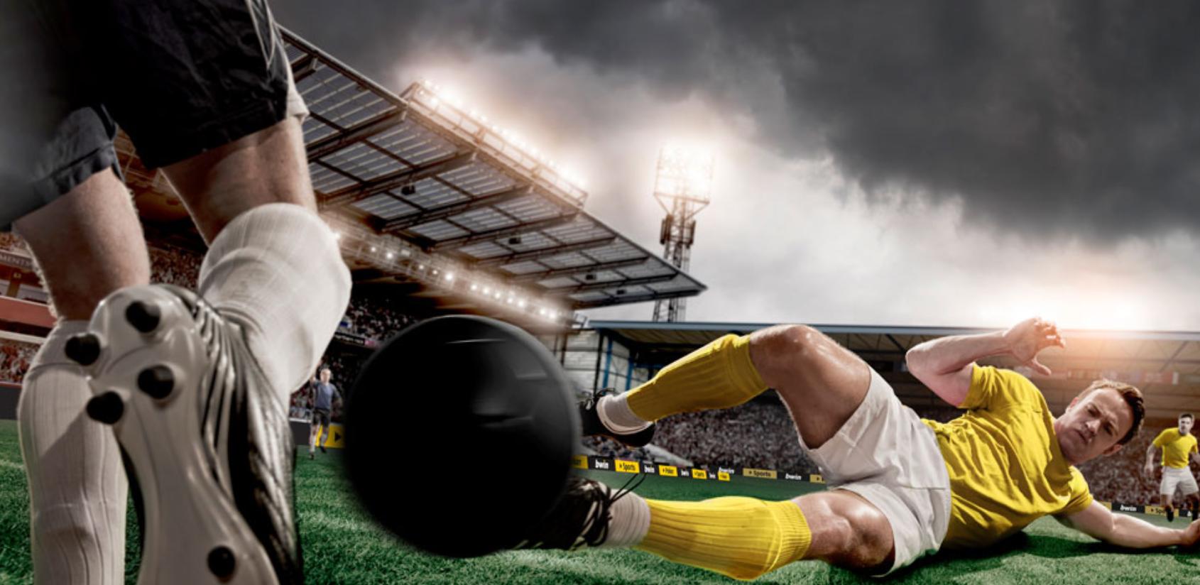 1XBET COM – การพนันฟุตบอล